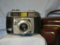 '    Balda Baldessa Cased -NICE SET- ' Balda Rangefinder Camera -NICE SET- £14.99